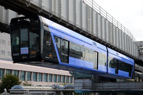 【千葉モノ】0型使用 貸切列車「Jazz Train」運転