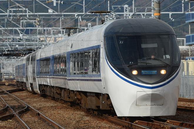 【JR海】臨時急行「富士山トレイン371」運転