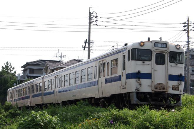 【JR九】指宿枕崎線で臨時快速運転開始
