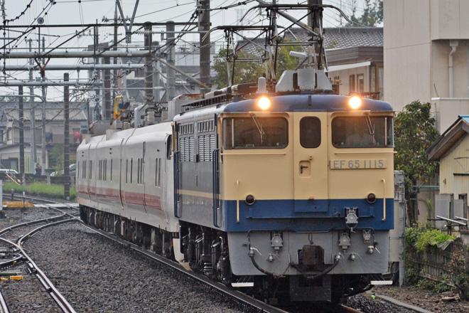【JR東】キヤE193系 高崎から木更津へ回送
