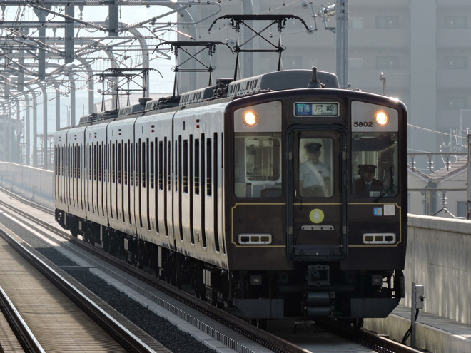 【近鉄】奈良線 八戸ノ里~瓢箪山間 完全高架化