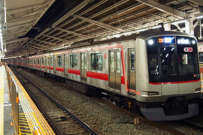 【東急】東横線で終夜運転実施