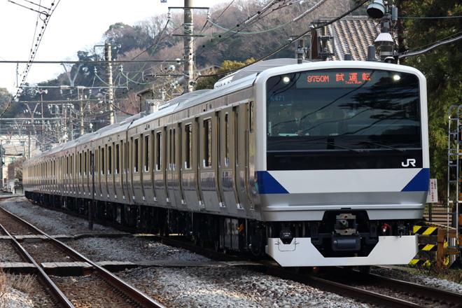 【JR東】E531系カツK470+K471編成 J-TREC横浜出場