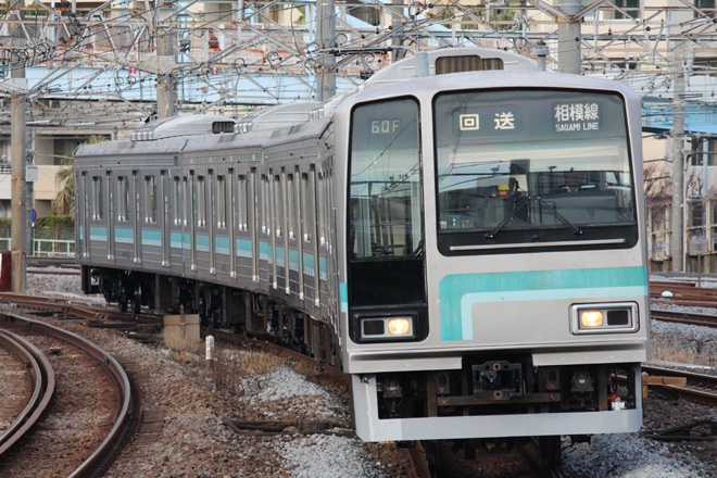【JR東】205系コツR12編成 大宮総合車両センター出場