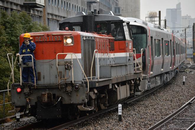 【JR西】227系A06+S01編成 川崎重工出場