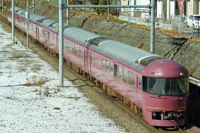 【JR東】「お座敷列車でゆく房総への旅号」運転