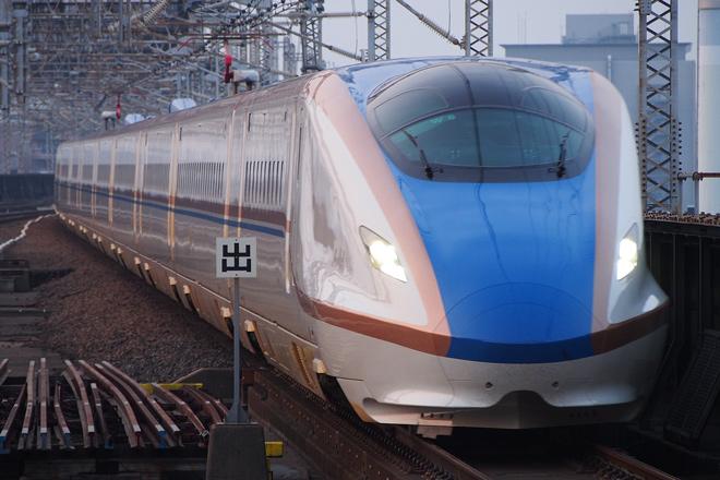 【JR西】北陸新幹線金沢延伸&W7系運用開始
