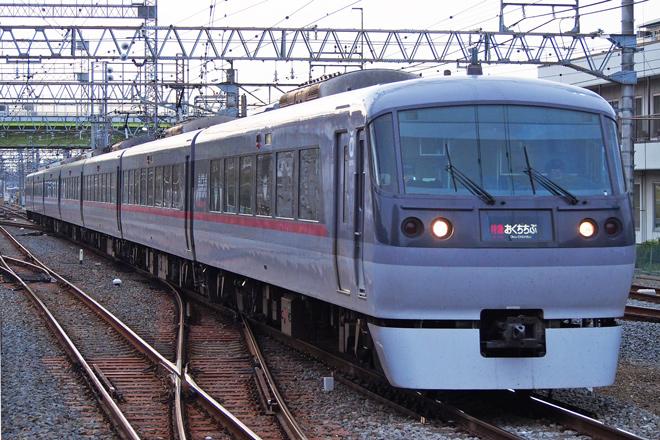 【西武】新宿線で臨時秩父直通特急「おくちちぶ」運転