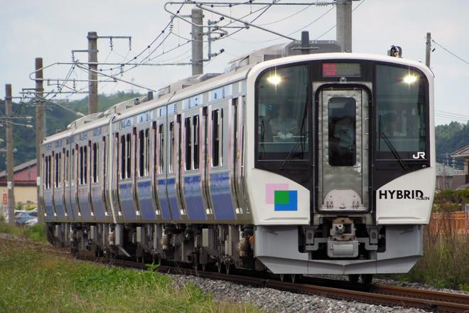 【JR東】仙石東北ライン開業