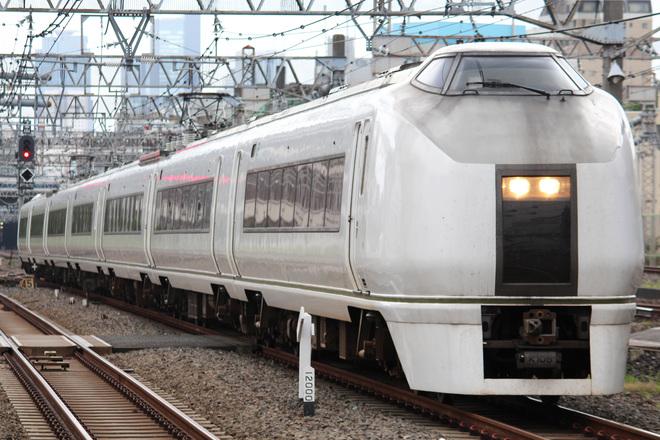 【JR東】651系カツK105編成試運転実施
