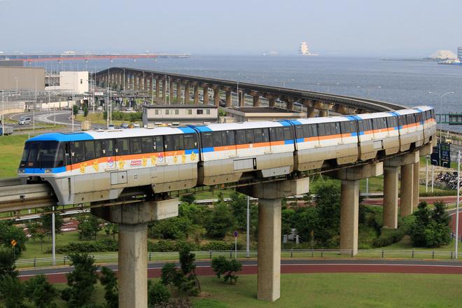 【東モノ】2015年版ポケモンモノレール運行開始