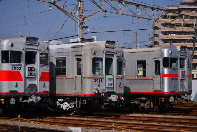 【山電】「山陽 鉄道フェスティバル2015」開催