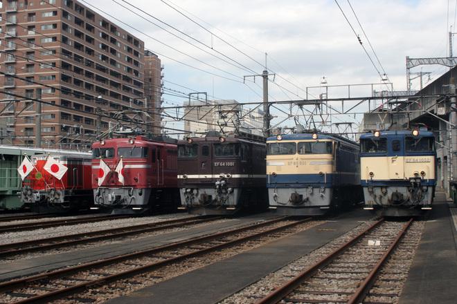 【JR東】高崎鉄道ふれあいデー開催(2015)
