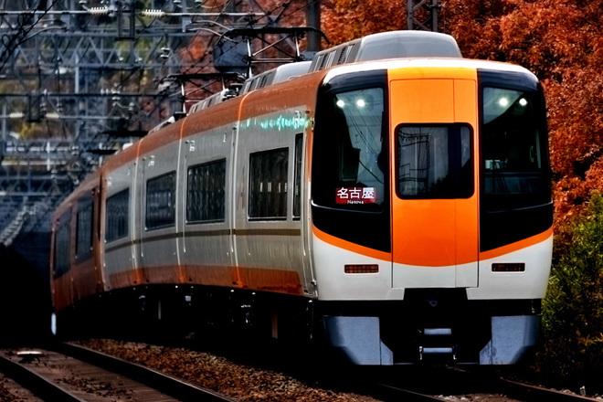 【近鉄】リニューアル22000系 営業開始