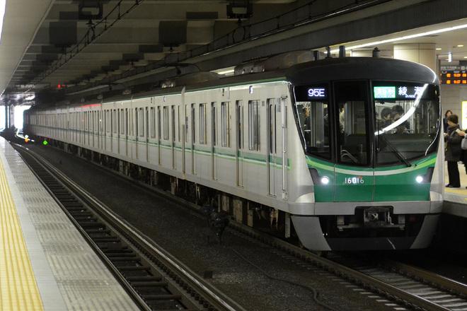 【メトロ】小田急車運用のメトロ車代走