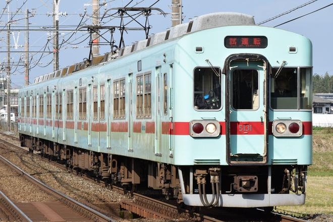 【西鉄】5000形5131F試運転