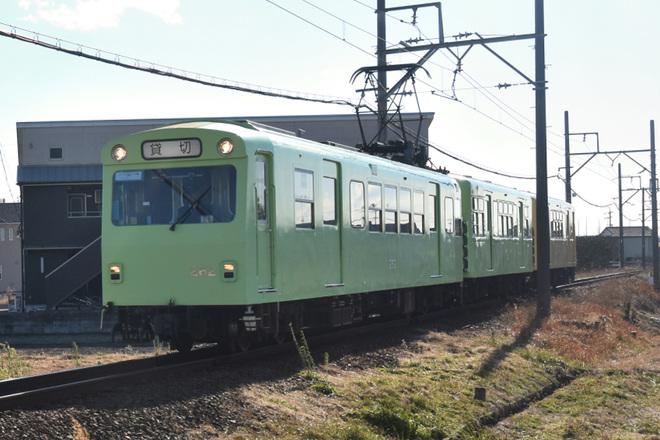 【あすなろう】ワイン列車モンヴェール号運転