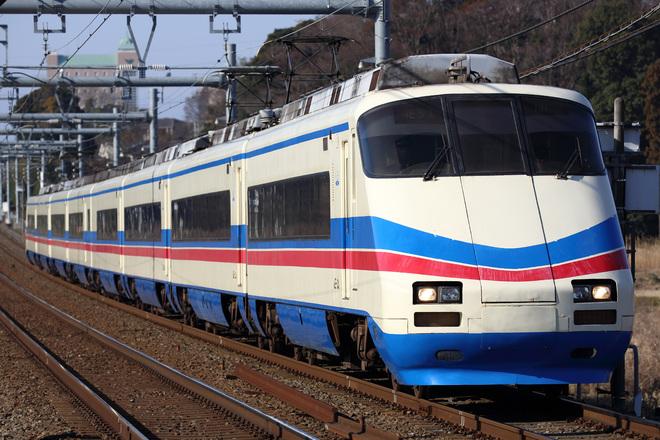 【京成】シティライナー臨時運行終了