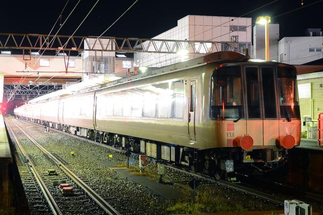 【小田急】30251F(EXE) 日本車輌入場甲種