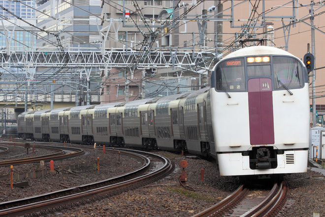 【JR東】215系コツNL-2編成 大宮総合車両センター入場