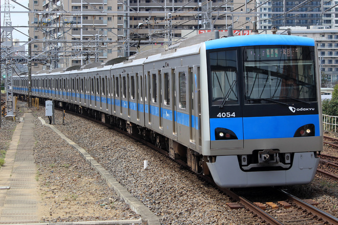 【小田急・JR東】小田急線 千代田線 常磐線 相互直通運転開始