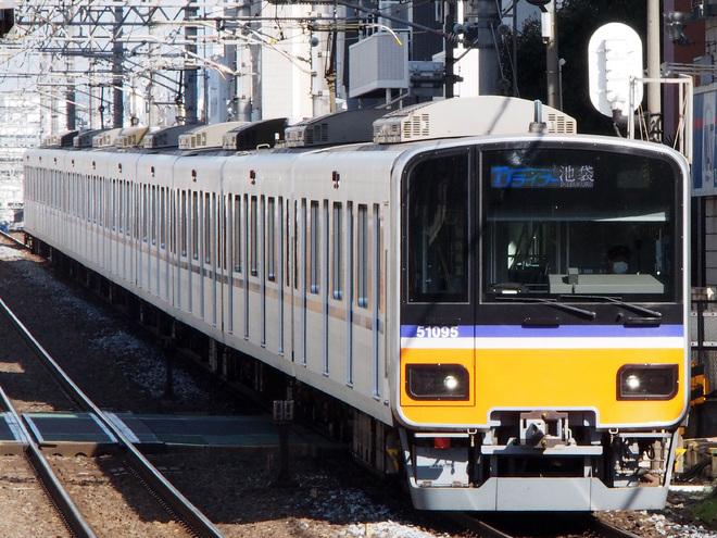 【東武】東上線で上り「TJライナー」池袋行きの運転開始