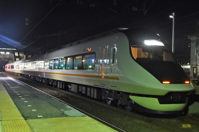 【近鉄】21020系UL21出場回送