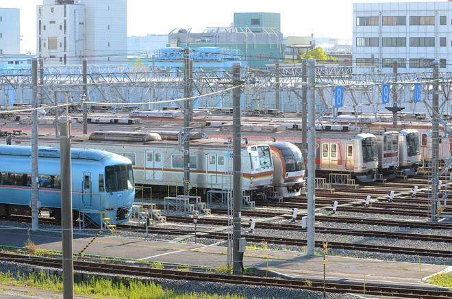 【小田急】60000形60253F 新木場検車区へ回送