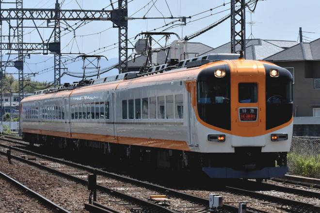 【近鉄】12410系NN13 出場試運転