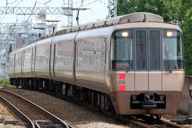 【小田急】30000形30254F 特別団体専用列車運転
