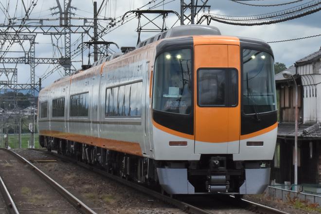 【近鉄】22000系 AL17出場試運転