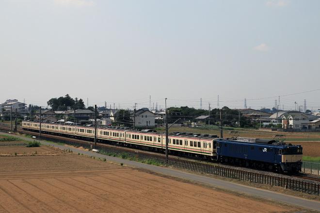【JR東】107系R2/R12/R18/R19編成長野配給