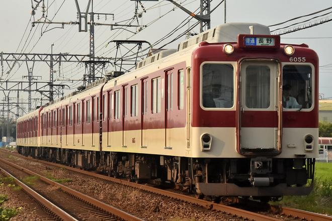 【近鉄】PL花火大会に伴う臨時列車運転