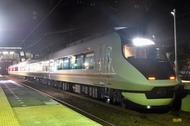 【近鉄】21020系UL22出場回送