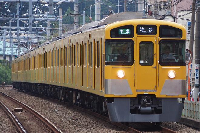【西武】新2000系2089F 営業運転復帰