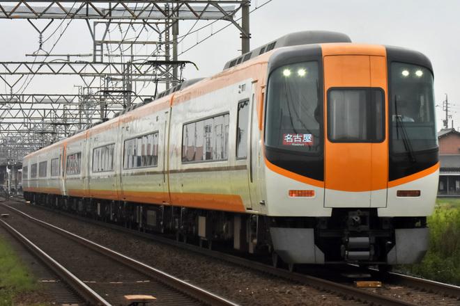 【近鉄】リニューアル22000系 初の重連運転