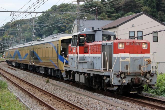 【泉北】泉北高速鉄道12000系 J-TREC出場甲種