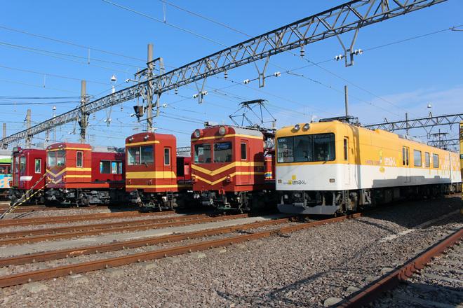 【近鉄】「きんてつ鉄道まつり2016」開催