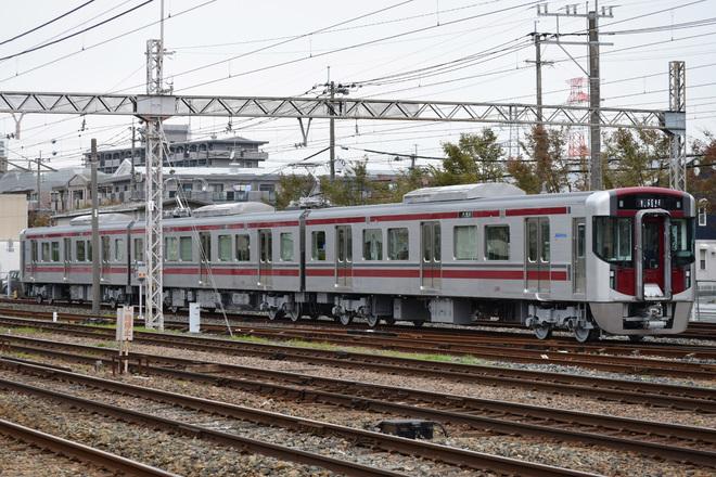 【西鉄】9000形構内試運転