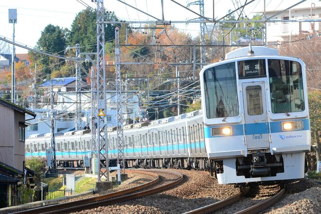 2nd-train Topics 【小田急】え...