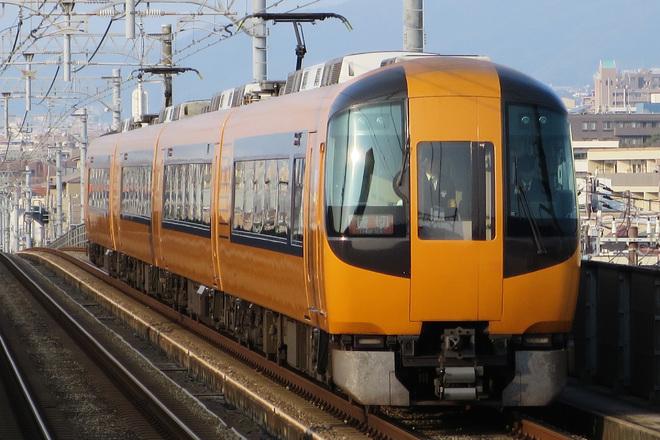 【近鉄】22600系「伊勢神宮初詣の旅」運転