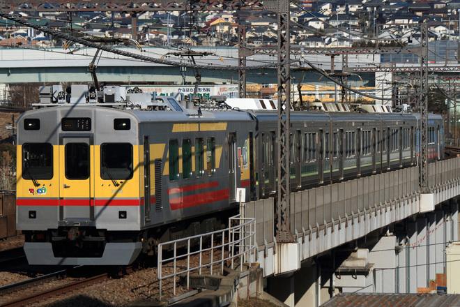 【東急】1000系1503F 長津田検車区へ回送