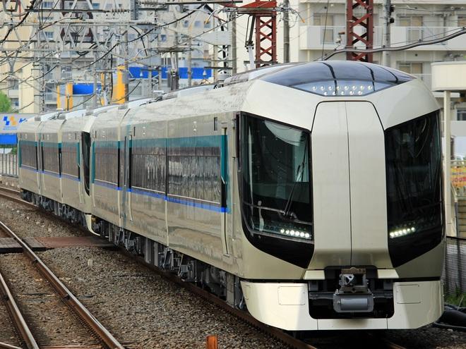 【東武】500系「Revaty」 営業運転開始