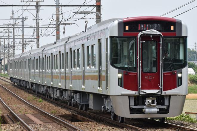 【西鉄】9000形増備車営業運転開始