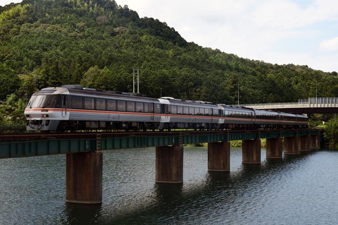 【JR海】熊野大花火大会臨時列車(2017)