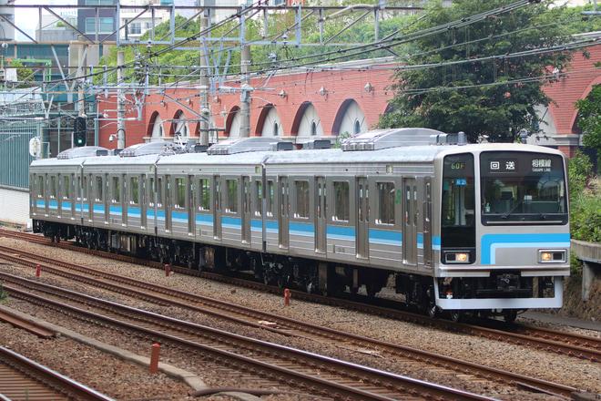 【JR東】205系500番代コツR2編成 大宮総合車両センター出場