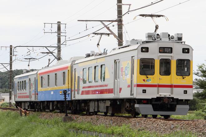 【東急】7500系『TOQ-i』+サヤ7590 長津田車両工場入場