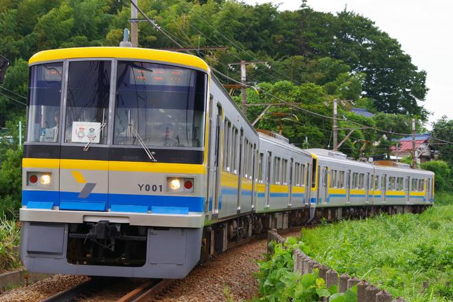 【東急】東急電車まつり2017開催に伴う4両運転