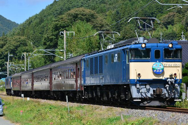 【JR東】快速「レトロ中央線」運転