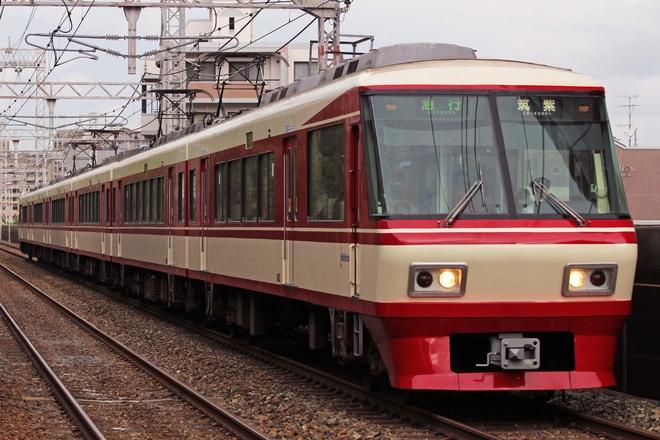【西鉄】8000形定期営業運用終了